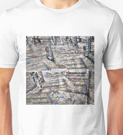 CAM02123-CAM02126_GIMP_A Unisex T-Shirt