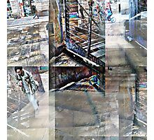 CAM02123-CAM02126_GIMP_B Photographic Print