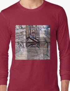 CAM02123-CAM02126_GIMP_B Long Sleeve T-Shirt