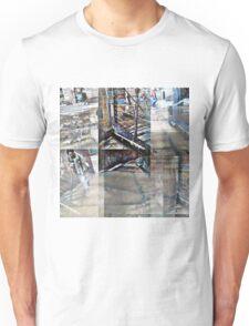 CAM02123-CAM02126_GIMP_B Unisex T-Shirt