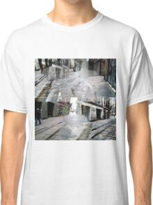 CAM02127-CAM02130_GIMP_A Classic T-Shirt