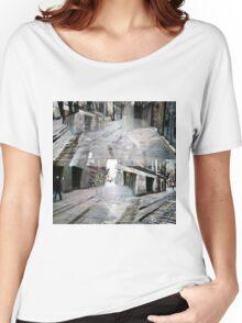CAM02127-CAM02130_GIMP_A Women's Relaxed Fit T-Shirt