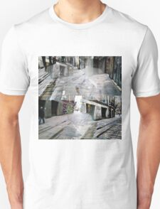 CAM02127-CAM02130_GIMP_A Unisex T-Shirt