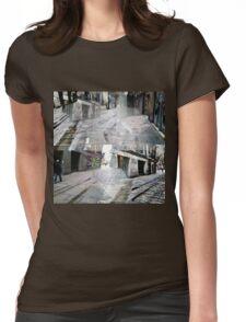 CAM02127-CAM02130_GIMP_A Womens Fitted T-Shirt