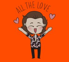 ALL THE LOVE  Kids Clothes