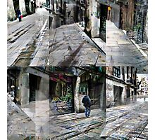 CAM02127-CAM02130_GIMP_B Photographic Print