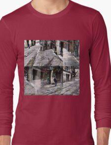 CAM02127-CAM02130_GIMP_B Long Sleeve T-Shirt