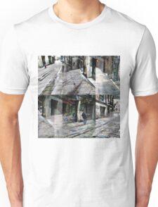 CAM02127-CAM02130_GIMP_B Unisex T-Shirt