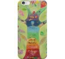 The Wishing Tree iPhone Case/Skin