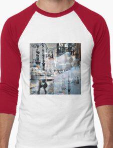 CAM02146-CAM02149_GIMP_A Men's Baseball ¾ T-Shirt