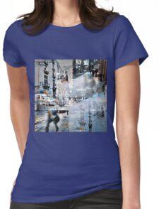 CAM02146-CAM02149_GIMP_A Womens Fitted T-Shirt