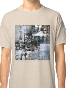 CAM02146-CAM02149_GIMP_B Classic T-Shirt