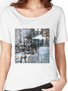 CAM02146-CAM02149_GIMP_B Women's Relaxed Fit T-Shirt