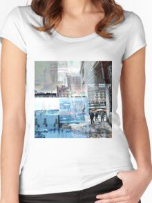CAM02150-CAM02153_GIMP_A Women's Fitted Scoop T-Shirt