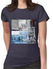 CAM02150-CAM02153_GIMP_A Womens Fitted T-Shirt