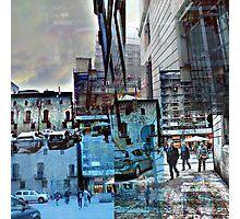 CAM02150-CAM02153_GIMP_B Photographic Print