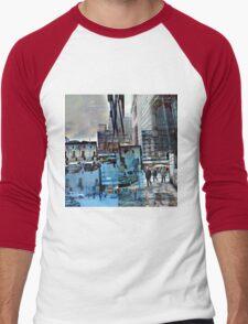 CAM02150-CAM02153_GIMP_B Men's Baseball ¾ T-Shirt