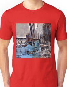 CAM02150-CAM02153_GIMP_B Unisex T-Shirt