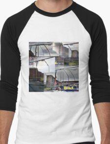 CAM02218-CAM02221_GIMP_A Men's Baseball ¾ T-Shirt