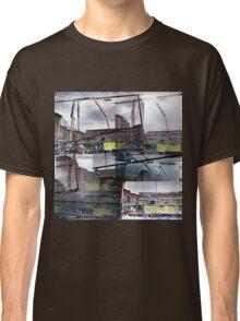CAM02218-CAM02221_GIMP_B Classic T-Shirt