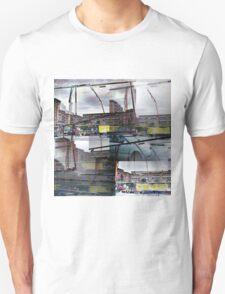 CAM02218-CAM02221_GIMP_B Unisex T-Shirt