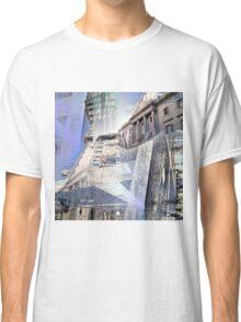 CAM02242-CAM02245_GIMP_A Classic T-Shirt