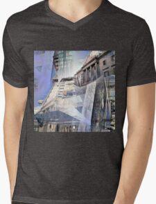 CAM02242-CAM02245_GIMP_A Mens V-Neck T-Shirt