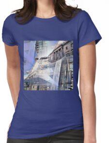 CAM02242-CAM02245_GIMP_A Womens Fitted T-Shirt