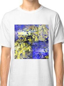 CAM02227-CAM02230_GIMP_B Classic T-Shirt