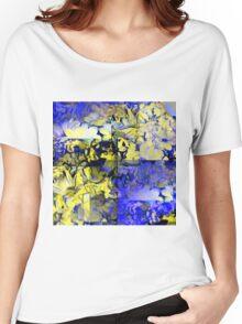 CAM02227-CAM02230_GIMP_B Women's Relaxed Fit T-Shirt