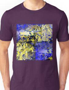 CAM02227-CAM02230_GIMP_B Unisex T-Shirt