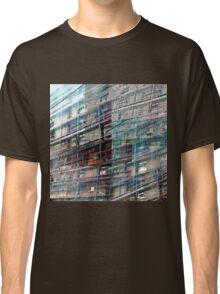 CAM02246-CAM02249_GIMP_B Classic T-Shirt