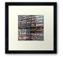 CAM02250-CAM02253_GIMP_B Framed Print