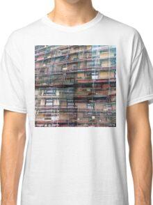 CAM02250-CAM02253_GIMP_B Classic T-Shirt