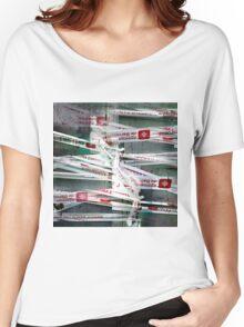 CAM02254-CAM02257_GIMP_A Women's Relaxed Fit T-Shirt