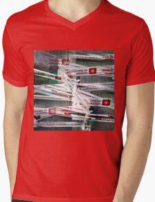 CAM02254-CAM02257_GIMP_A Mens V-Neck T-Shirt