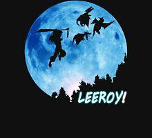 Leeroy the Extrajenkins Unisex T-Shirt