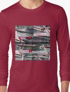 CAM02254-CAM02257_GIMP_B Long Sleeve T-Shirt