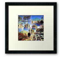 CAM02282-CAM02285_GIMP_A Framed Print