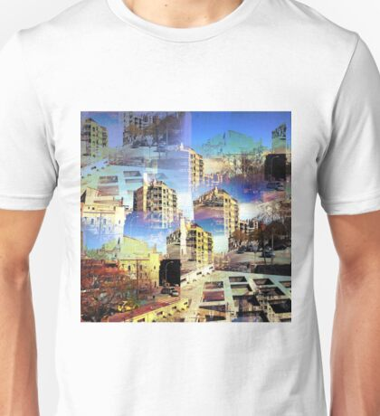 CAM02282-CAM02285_GIMP_A Unisex T-Shirt