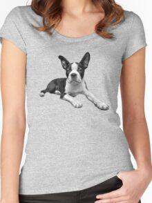 BENDER SHIRT Women's Fitted Scoop T-Shirt