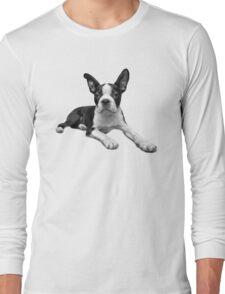 BENDER SHIRT Long Sleeve T-Shirt