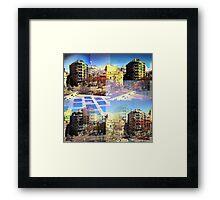 CAM02282-CAM02285_GIMP_C Framed Print
