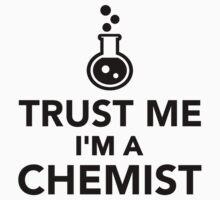Trust me I'm a Chemist Kids Clothes