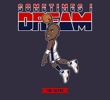 "VICTRS ""Keep Dreamin"" Unisex T-Shirt"