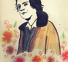 Harry Styles Drawing by Kajuva18