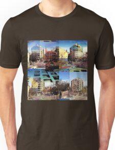 CAM02282-CAM02285_GIMP_D Unisex T-Shirt
