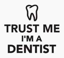 Trust me I'm a Dentist Kids Clothes