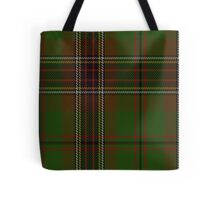 00184 Murphy/Tara District Tartan  Tote Bag