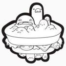 Ghost Sandwich by Filter